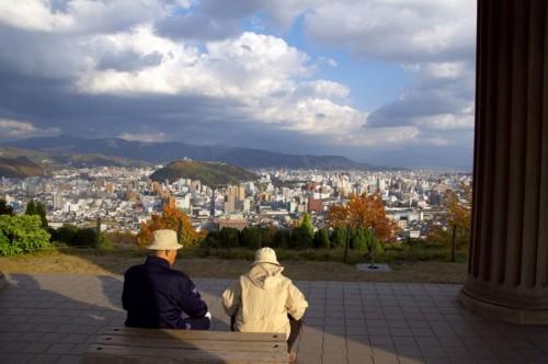 松山を眺めて.jpg