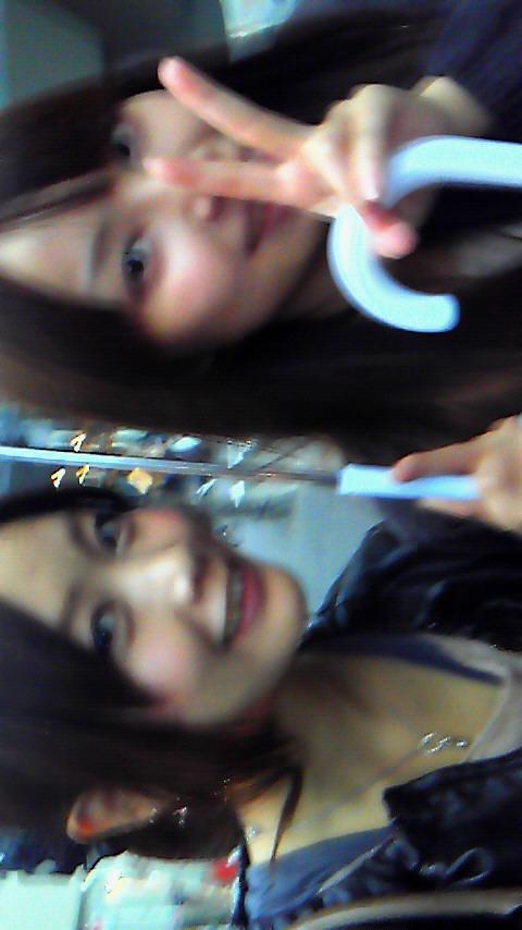 なおみん東京滞在記。_f0195703_21442682.jpg