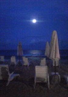 Moonlight&Sunset_c0188610_23341349.jpg