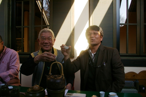 10/28台湾のお茶会_b0174425_17375091.jpg