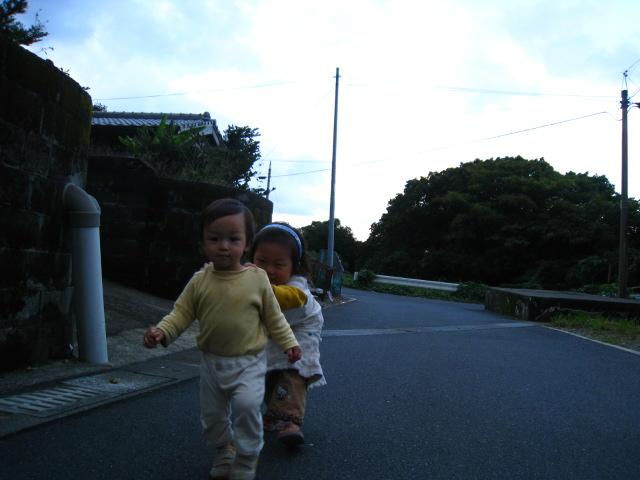 台風、誕生日おめでとう、縄文杉_b0160957_8204166.jpg