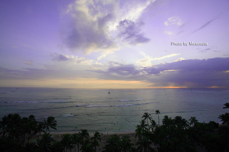 DPPで。 -World of 16 in Hawaii-_e0140159_22482254.jpg