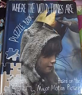 「WHERE THE WILD THINGS ARE」実写版!! かいじゅうたちのいるところ♪_b0051666_21302883.jpg