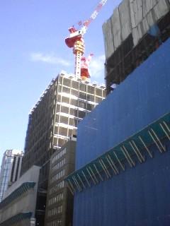 三井ビル&野村ビル 工事_d0062076_1725952.jpg