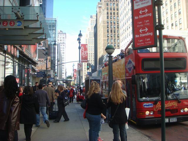 57丁目から34丁目に行って戻って、_d0100880_0233979.jpg