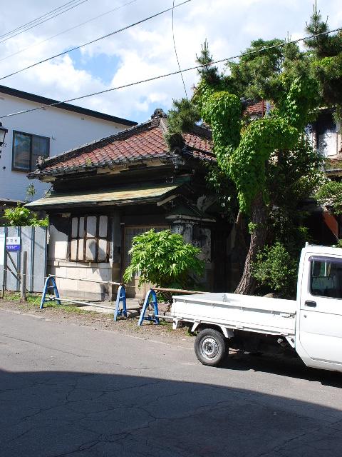 函館元町の旧伊藤家住宅(函館の建築紹介)_f0142606_2330472.jpg
