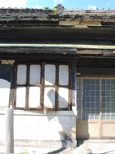 函館元町の旧伊藤家住宅(函館の建築紹介)_f0142606_2342074.jpg