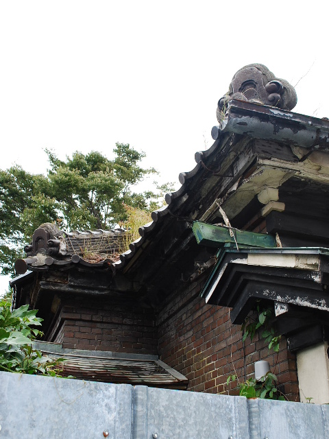 函館元町の旧伊藤家住宅(函館の建築紹介)_f0142606_2344167.jpg