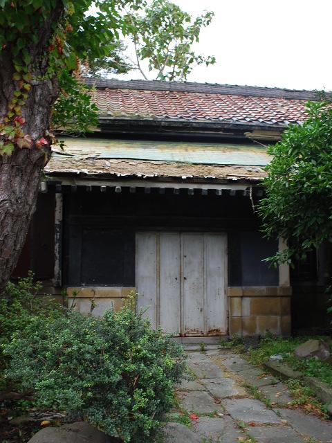 函館元町の旧伊藤家住宅(函館の建築紹介)_f0142606_23445391.jpg