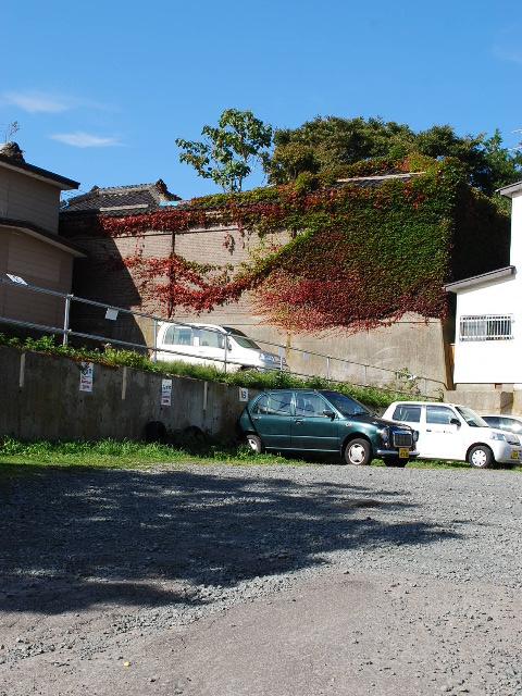 函館元町の旧伊藤家住宅(函館の建築紹介)_f0142606_23492498.jpg