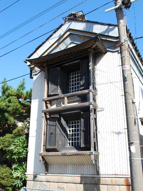 函館元町の旧伊藤家住宅(函館の建築紹介)_f0142606_2359392.jpg