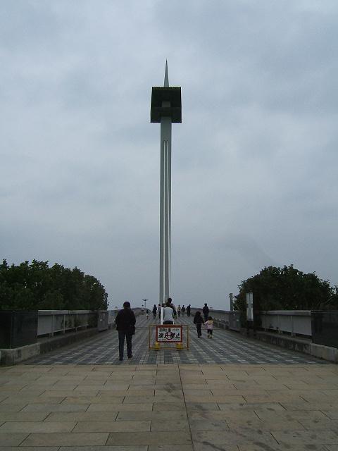飛ぶ鳥(葛西臨海公園)_e0089232_19530100.jpg
