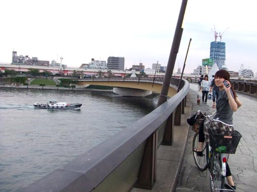 ママチャリで東京さんぽの旅6 ~2日目 自転車を借りる~_e0125732_0504210.jpg
