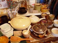 お鍋が恋しくなる季節ですね。_f0166432_1420153.jpg