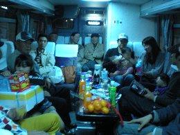 楽しいバス旅行です_c0146040_1632967.jpg