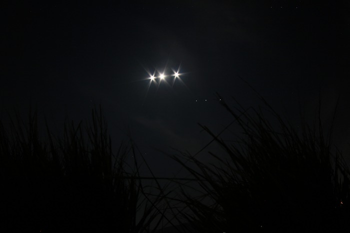 星空~月夜へと・・・☆_b0168041_20302114.jpg