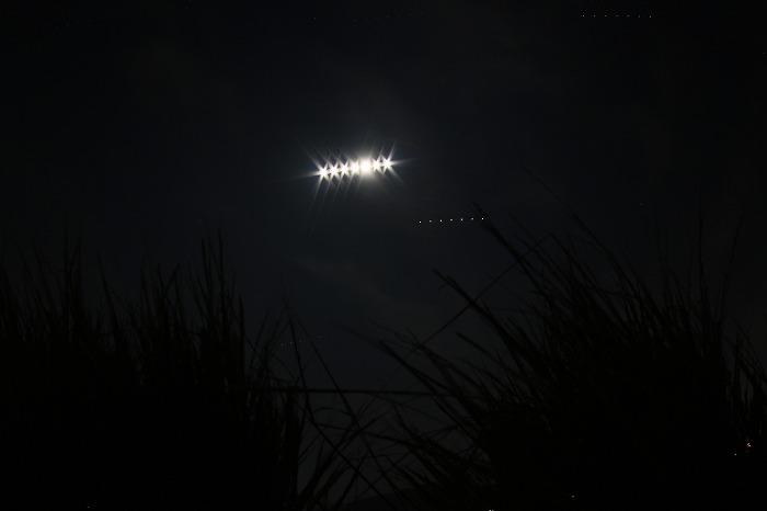 星空~月夜へと・・・☆_b0168041_20303935.jpg