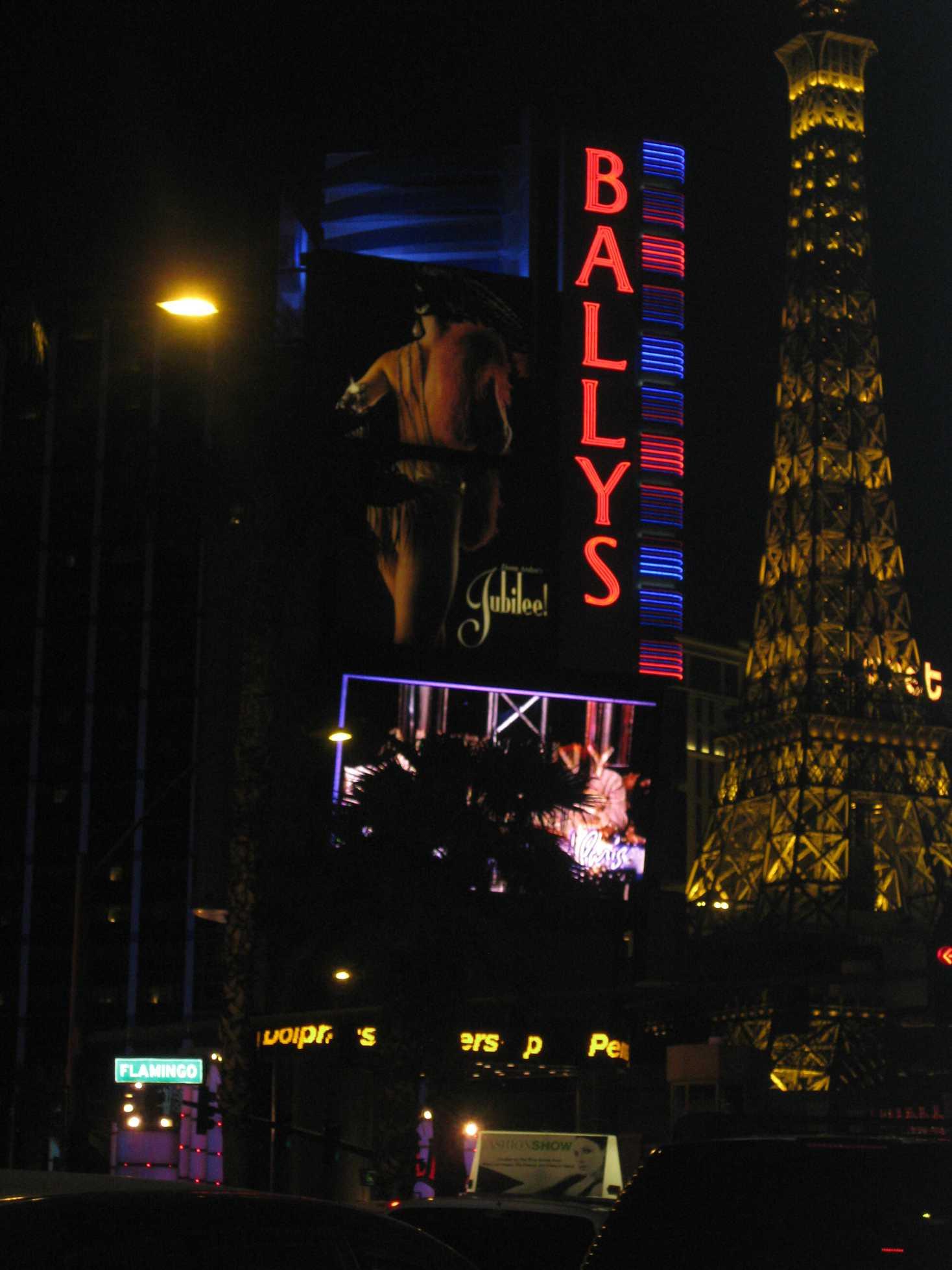 ラスベガスの夜景 !!!_e0187362_12023100.jpg