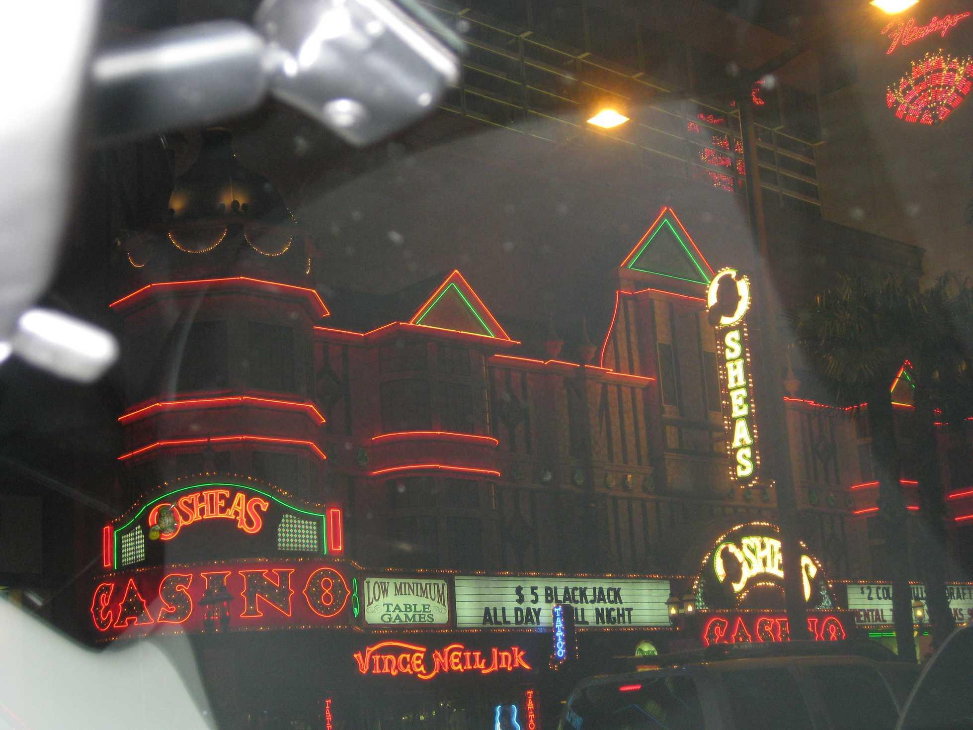 ラスベガスの夜景 !!!_e0187362_1223559.jpg