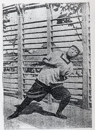 史実の『大正野球娘。』 大正14年に実在した少女野球チーム_f0030574_213730.jpg