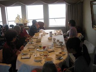コンチェルトにての食事会<アクティブライフ芦屋>_c0107602_151720100.jpg