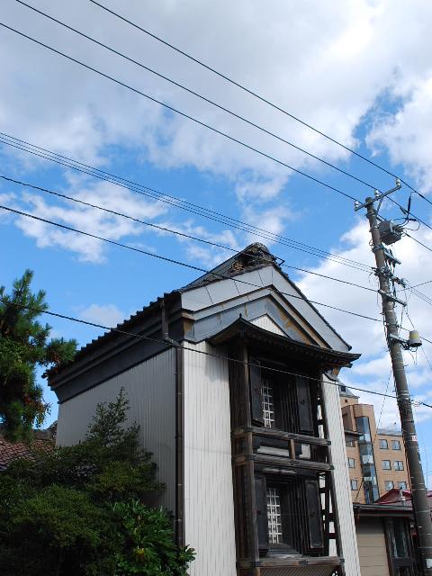 函館元町の旧伊藤家住宅(函館の建築紹介)_f0142606_0111725.jpg