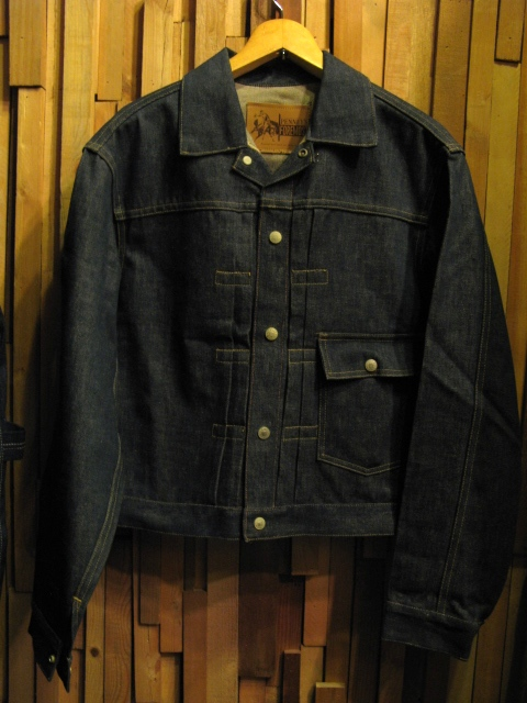 10月31日(土)入荷! 40-50\'S  PENNYS FOREMOST FIRST JKT DEAD STOCK!_c0144020_1415533.jpg