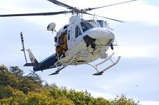防災ヘリ訓練_d0003224_17442684.jpg