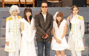 AKB48初のミュージカル、AKB歌劇団「∞・Infinity」がスタート_e0025035_18373372.jpg