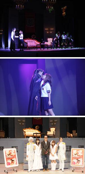 AKB48初のミュージカル、AKB歌劇団「∞・Infinity」がスタート_e0025035_18413725.jpg