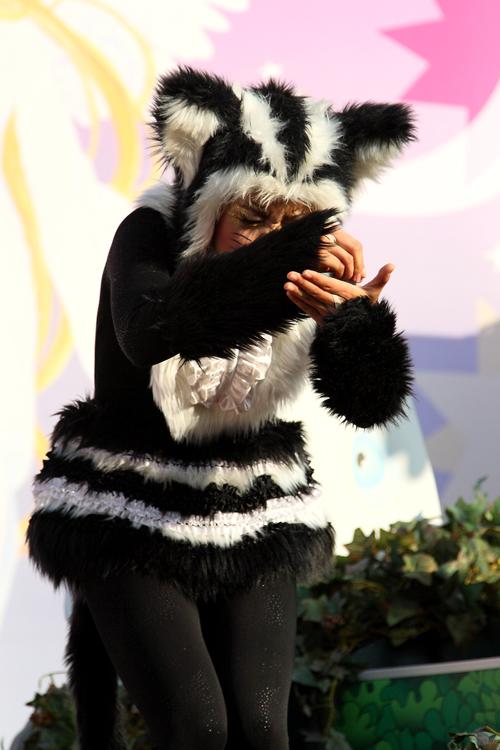 ハロウィン・キャラクターパレード_c0118543_004382.jpg