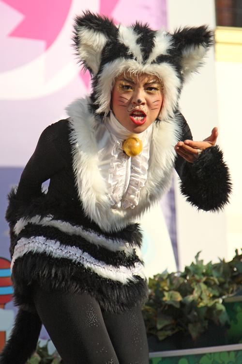 ハロウィン・キャラクターパレード_c0118543_085317.jpg