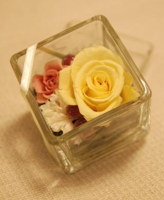 ガラスのGift Box★_f0208254_2146112.jpg
