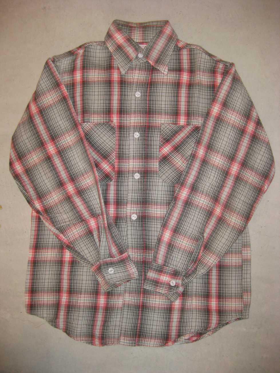 BIG MAC Nel Shirts !!!_e0187362_11325539.jpg