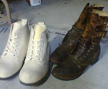 入荷商品第2弾。ブーツ、雑貨類です(大阪アメリカ村店ヴィンテージ)_c0078587_054995.jpg