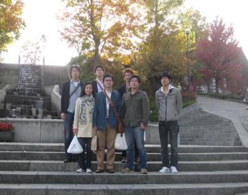 ワイナリー見学 IN 勝沼(エピローグ)_c0130206_858654.jpg