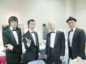 怒髪天 @ 渋谷AX 09.10.29_d0131511_10155412.jpg