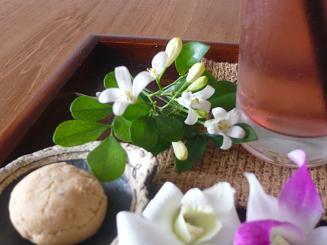 期間限定  香りのおもてなし_d0100638_15442471.jpg