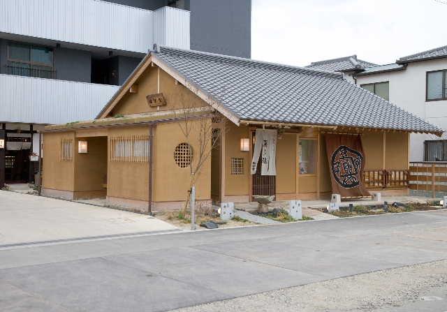 建築デザイン      平成十八年十月  観音寺 白栄堂_c0121339_16114642.jpg