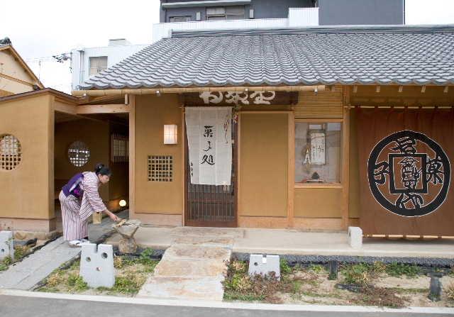 建築デザイン      平成十八年十月  観音寺 白栄堂_c0121339_1643594.jpg