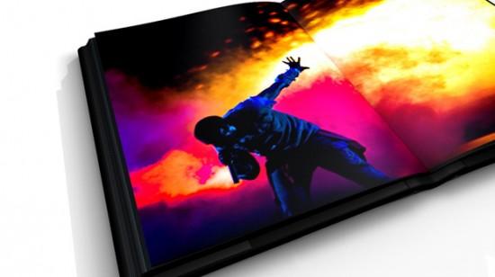 Kanye West - Glow in the Dark_a0118453_11462817.jpg