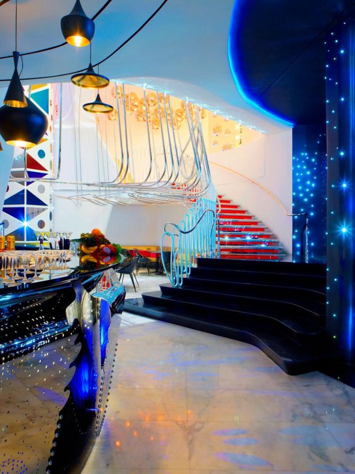 BOSCOLO EXEDRA HOTEL - MILAN _a0118453_1565823.jpg
