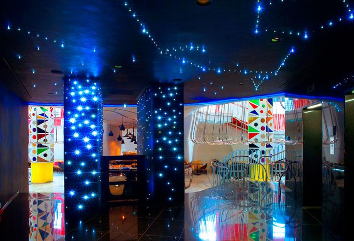 BOSCOLO EXEDRA HOTEL - MILAN _a0118453_1574943.jpg