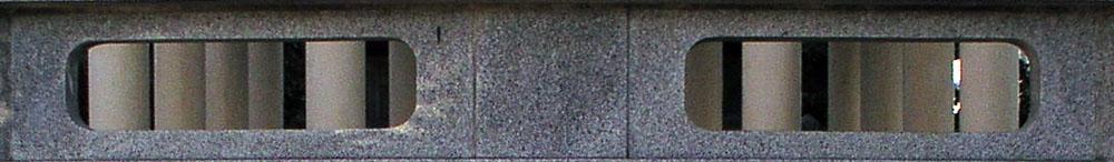 隅丸方形の透かしを持つ欄間部(その17)_e0113570_18475692.jpg