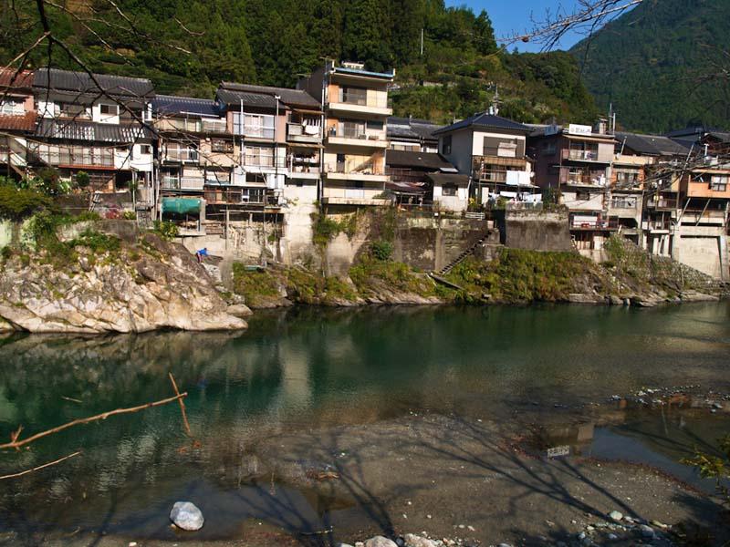 池川町、安居渓谷_d0127876_132397.jpg
