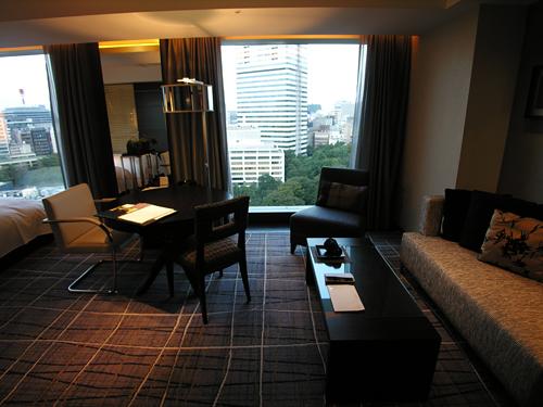 ホテルニューオータニ東京 その3_d0150915_13425438.jpg