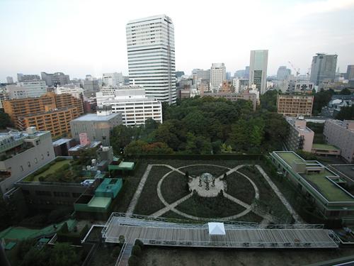 ホテルニューオータニ東京 その3_d0150915_13432967.jpg