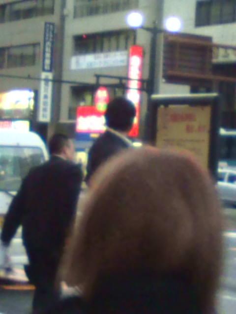 広島県知事選ラストサンデー、大仁田厚さんが川元候補を応援_e0094315_1753849.jpg
