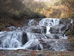 北軽井沢の滝めぐり_f0146620_22174037.jpg