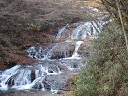 北軽井沢の滝めぐり_f0146620_22221770.jpg
